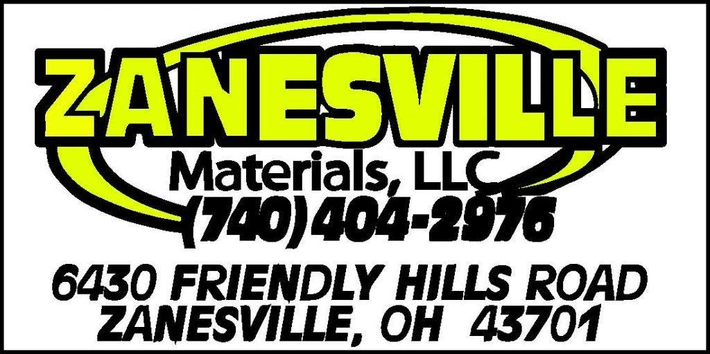 Zanesville Materials